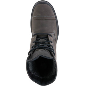 Kamik Griffon Chaussures hiver Homme, charcoal